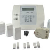 security systems in the greater Columbus area and the central Ohio area OH